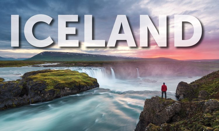Why Iceland